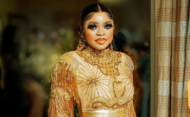 Seun Onigbesan Reacts Over Bobrisky's View on Being A Woman