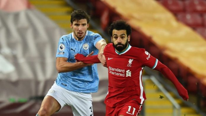Here Why Klopp Liverpool Escaped Man City Attack - SurgeZirc NG