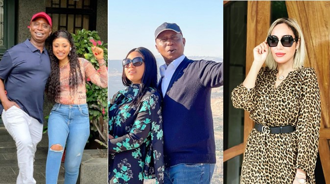 Ned Nwoko's Wife, Laila Unfollows Him And Regina Daniels On Instagram