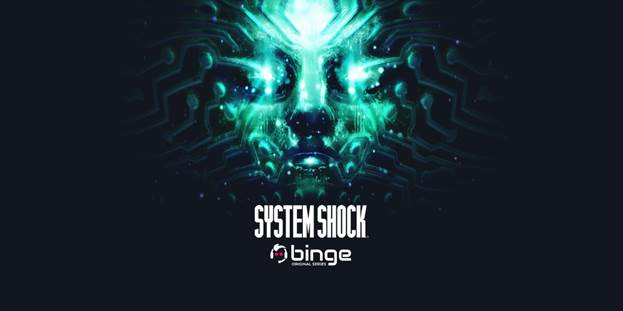 A Live-Action System Shock TV Series Is Coming Soon - SurgeZirc NG